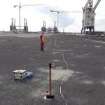 Prospezione geofisica del tipo sismico in metodologia M.A.S.W. ReMi rifrazione. Array lineare.