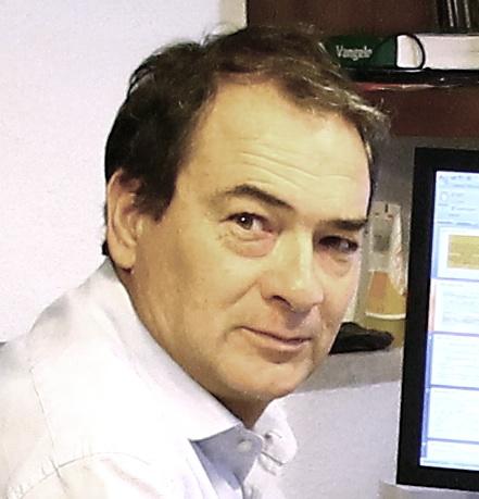 Dario Tufoni