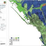 Microzonazione sismica del Comune di Civitavecchia (Roma) - Cartografia delle Microzone Omogenee in Prospettiva Sismica.